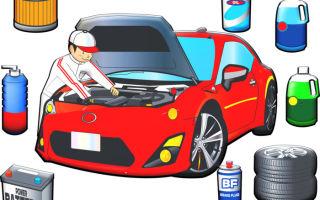 Некачественный ремонт автомобиля | Советы автоюристов