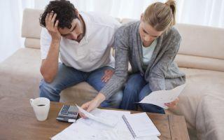 Особенности выселения из ипотечной квартиры
