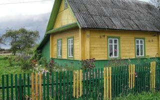 Как оформить наследство на дом и землю в собственность?