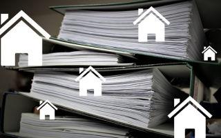 Какие нужны документы для продажи квартиры от собственника в 2021 году?