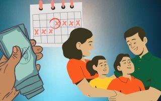 Как оформить ежемесячную выплату из материнского капитала в 2021 году: на первого и второго ребенка