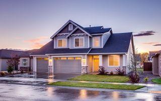 Как правильно оформить наследство на дом и землю?