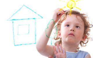 Как приватизировать квартиру на несовершеннолетнего ребенка?