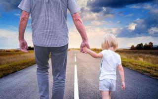 Какие льготы и пособия положены отцам-одиночкам в 2020 году?