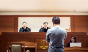 Как составить ходатайство в суд образец
