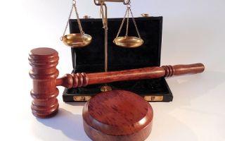Образец решения суда по гражданскому делу