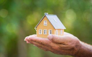 Как происходит наследование недвижимости без завещания?
