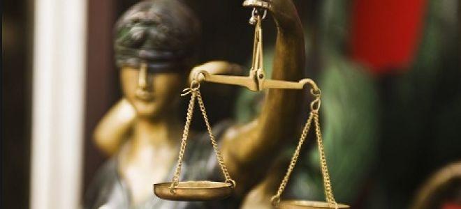 Куда подавать жалобу на действия судьи?