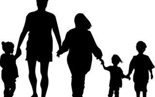 Какие полагаются выплаты при рождении третьего ребенка: полный перечень