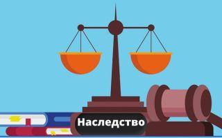 Как вступить в наследство через суд: пошаговая инструкция