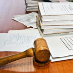 Частная жалоба на определение суда