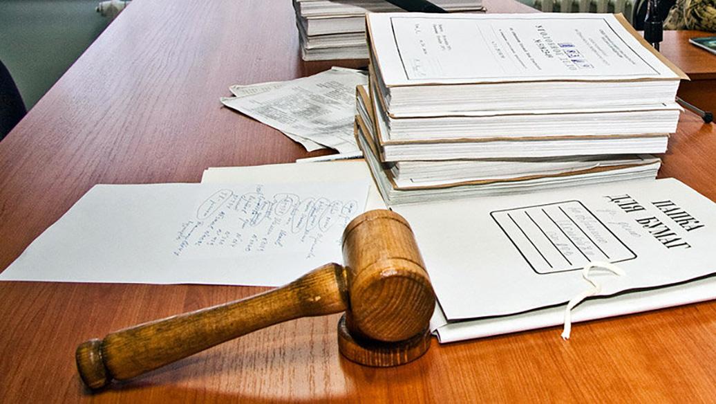 Предварительная частная жалоба на определение суда
