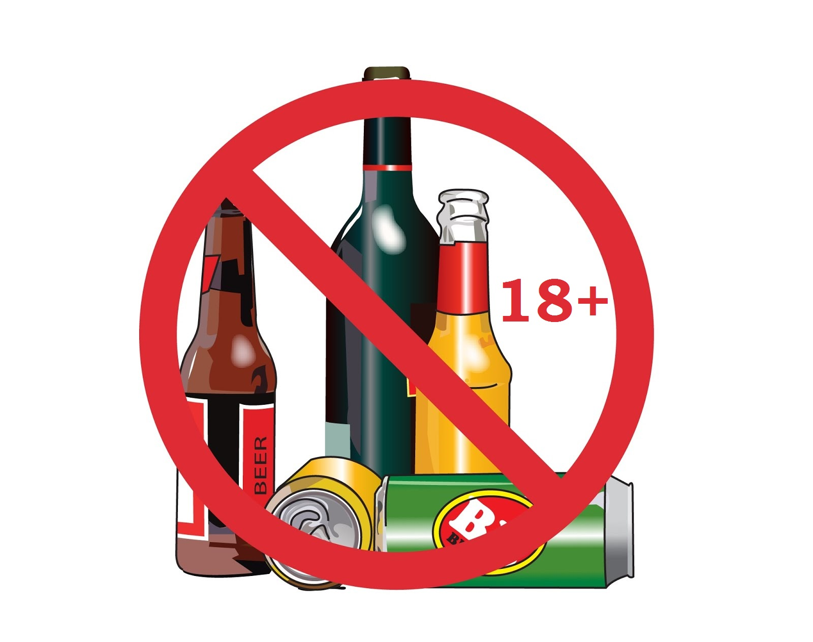 Продажа пива несовершеннолетним штраф 2019