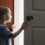 последствия временной прописки несовершеннолетнего ребенка