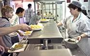 проверка питания в школах Роспотребнадзором
