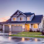 оформить наследство на дом и землю