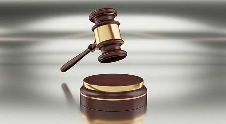 Обязанность суда приостановить производство по гражданскому делу