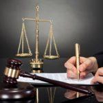 Защита ответчика против иска в гражданском процессе