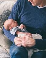 Право отца на декрет