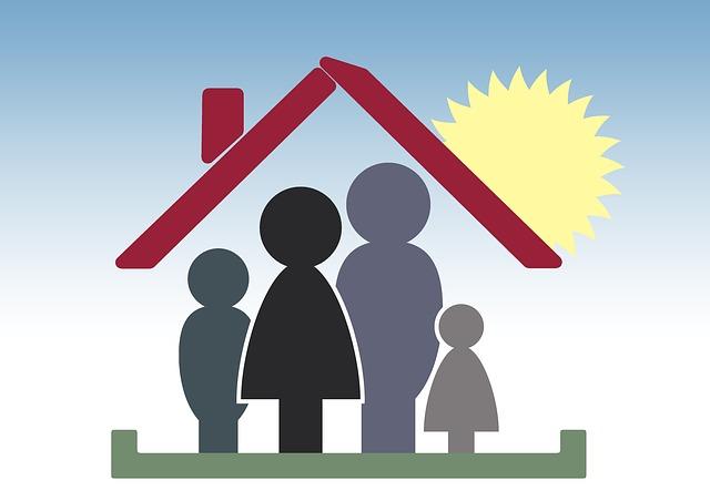 Может ли семейная пара без детей рассчитывать на субсидию