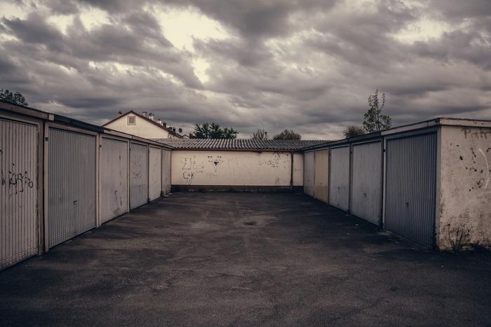 Дарственная на гараж