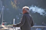 Запрещено ли курение на балконе балконе