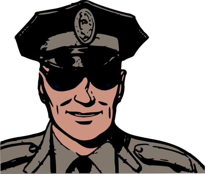 Жалоба на сотрудника полиции