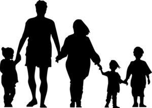 Права усыновленных детей на наследство по закону